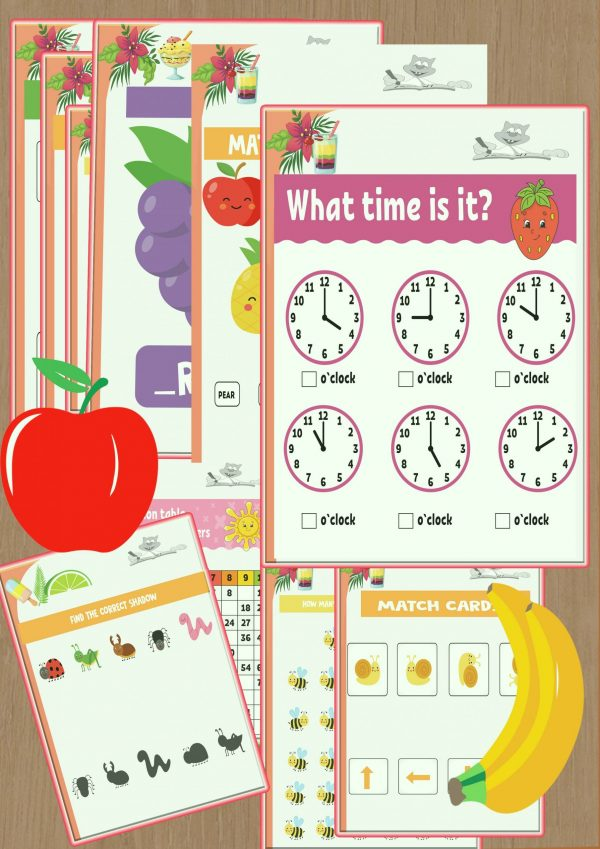 THINGS-TO-DO-WITH-KIDS-NEAR-ME-WORKSHEETS